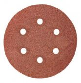 Makita 150mm 100G Sanding Discs - 50 Pack (P-37596)